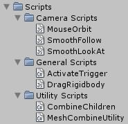 unityDefaultScripts